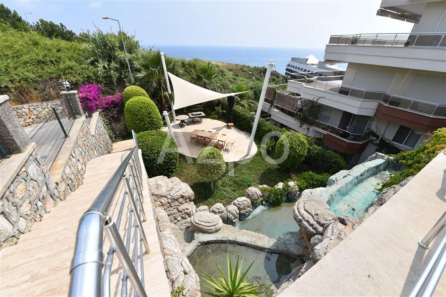 Апартаменты с панорамным видом на море - Фото 4