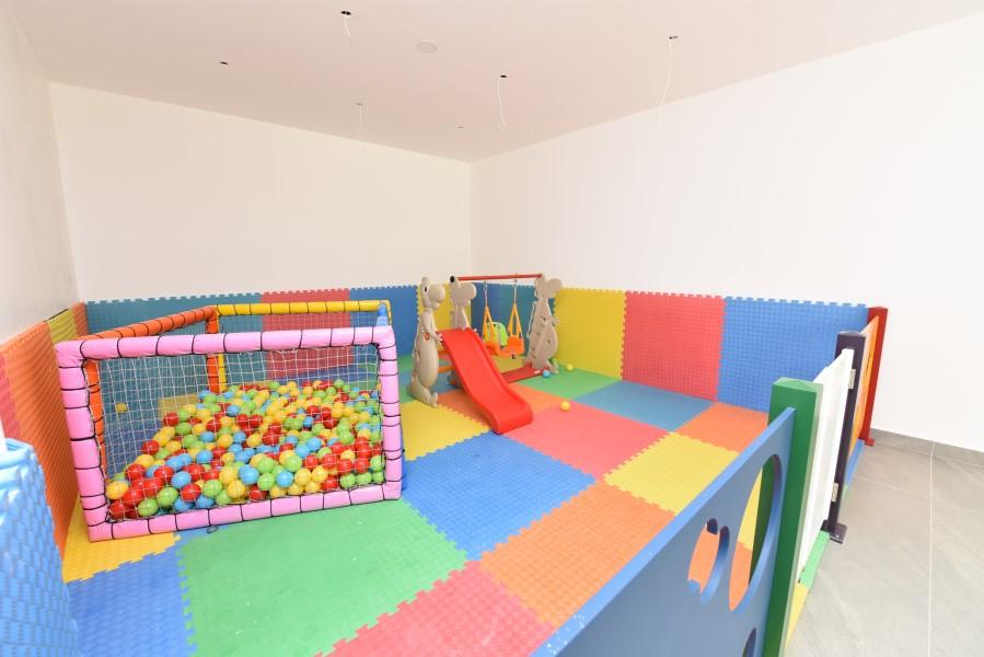 Квартира 1+1 в новом жилом комплексе - Фото 5