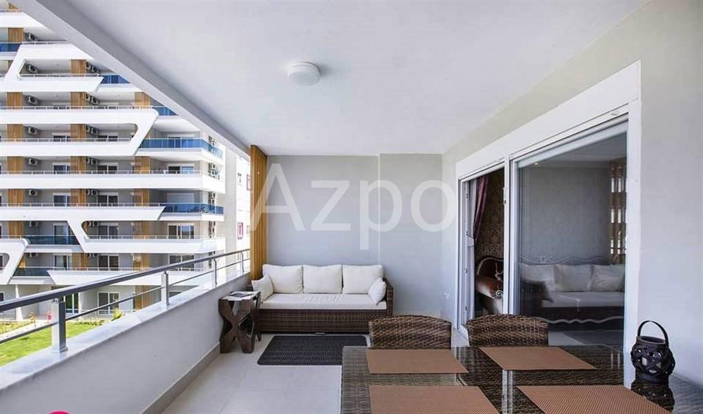 Квартиры в новом комплексе в районе Авсаллар - Фото 13