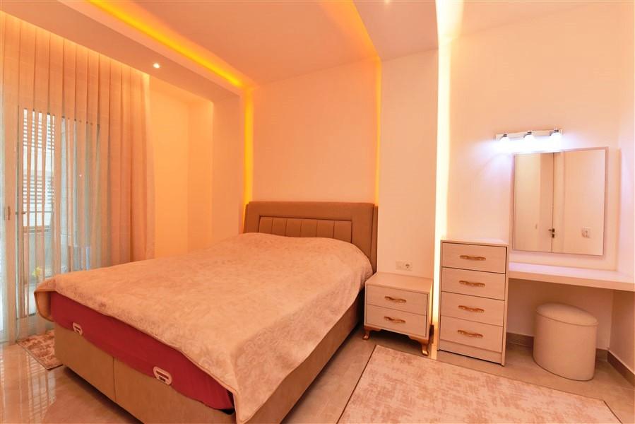 Меблированная квартира 2+1 в центре Махмутлара - Фото 23