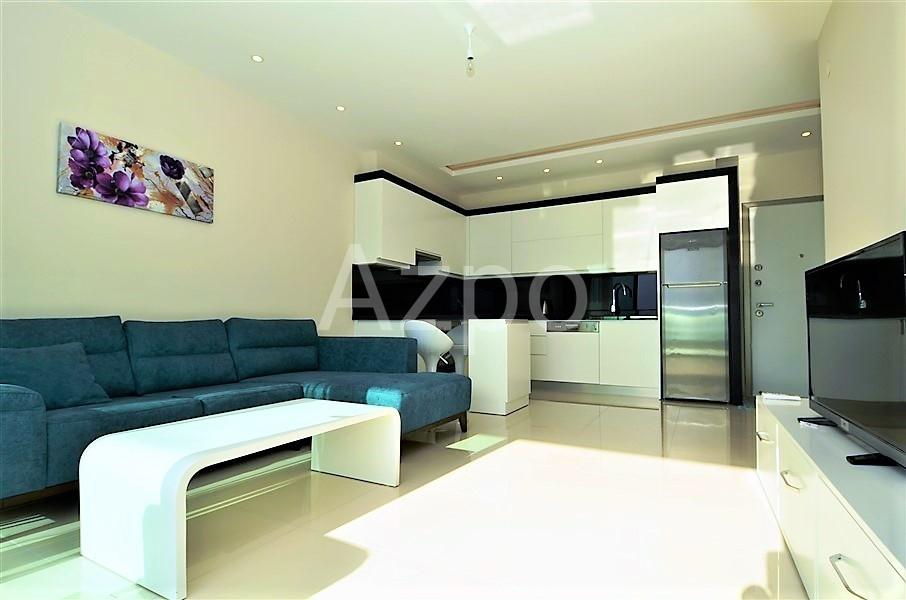 Двухкомнатная квартира с мебелью - Фото 26