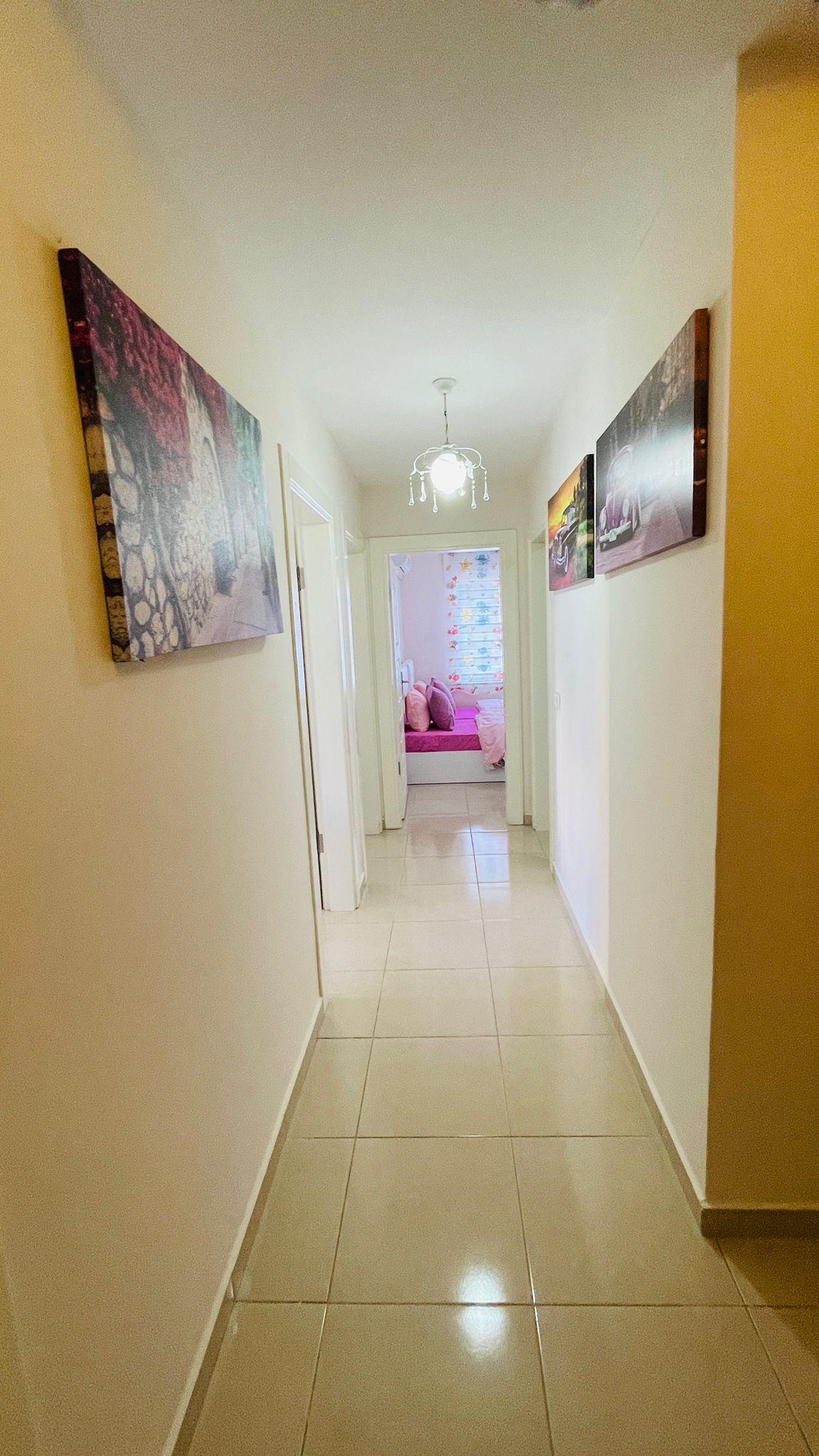 Меблированная квартира 2+1 в районе Махмутлар - Фото 13