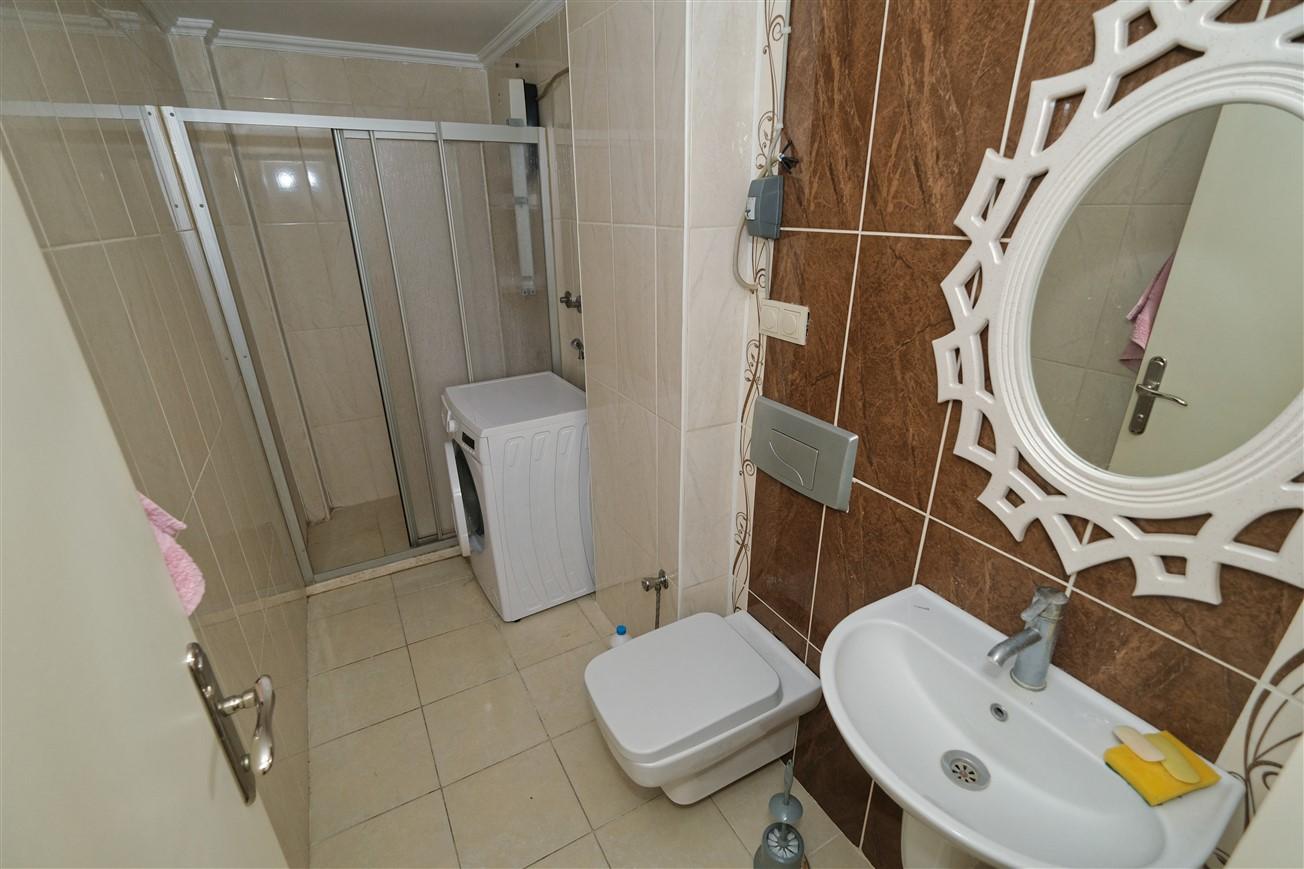 Квартира 1+1 в микрорайоне Хурма - Фото 17