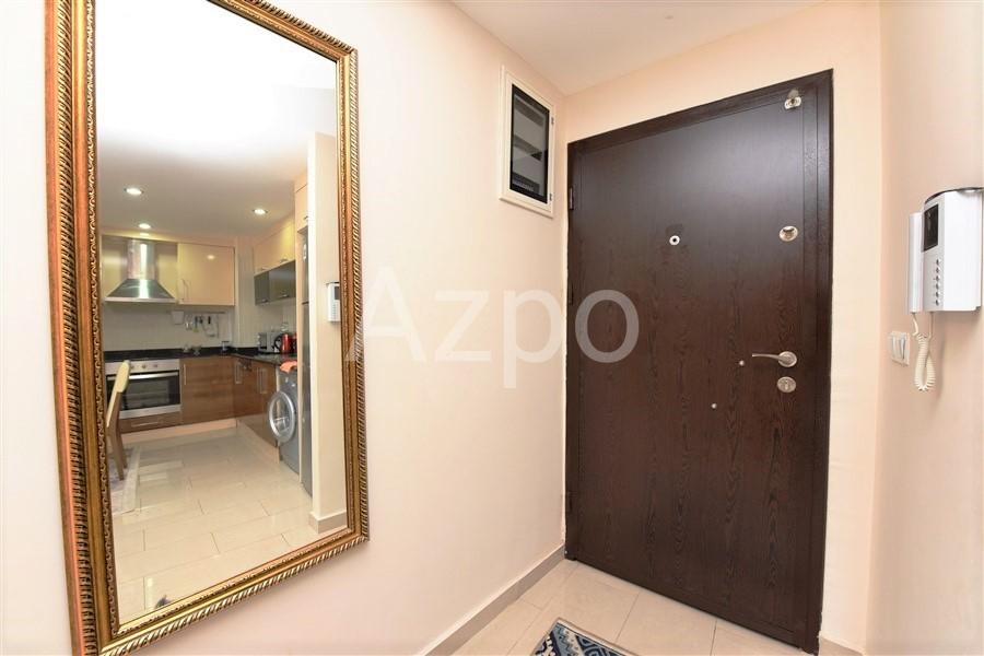 Просторная квартира в развитом комплексе - Фото 10