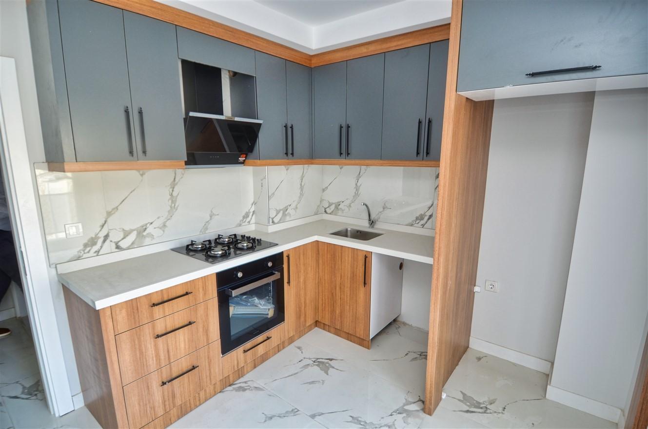 Трёхкомнатная квартира в новом жилом комплексе - Фото 10