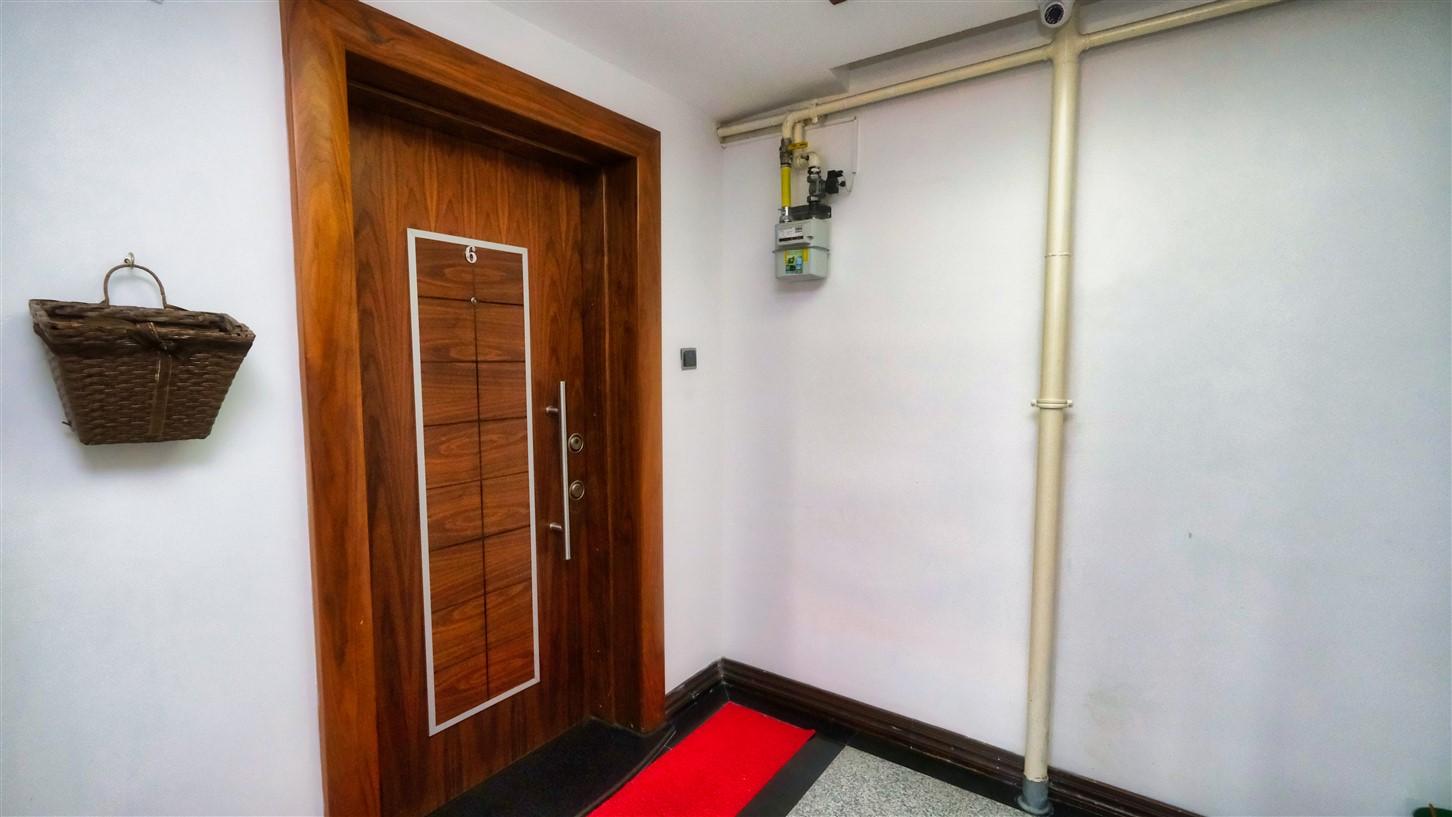 Роскошная квартира 4+1 в микрорайоне Гюрсу - Фото 28
