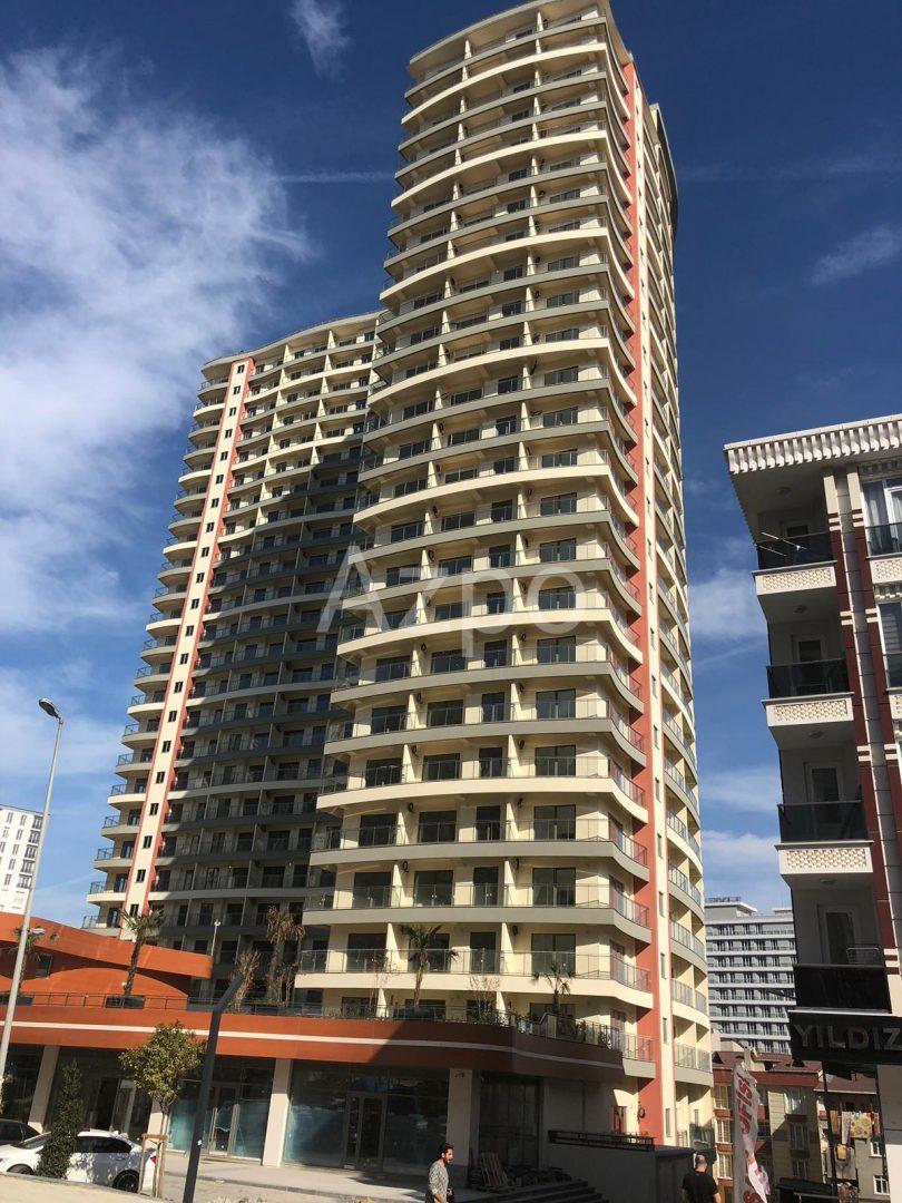 Готовые квартиры в районе Эсеньюрт Стамбул - Фото 1