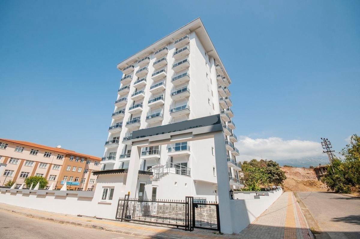 Двухкомнатные квартиры в новом жилом комплексе - Фото 1