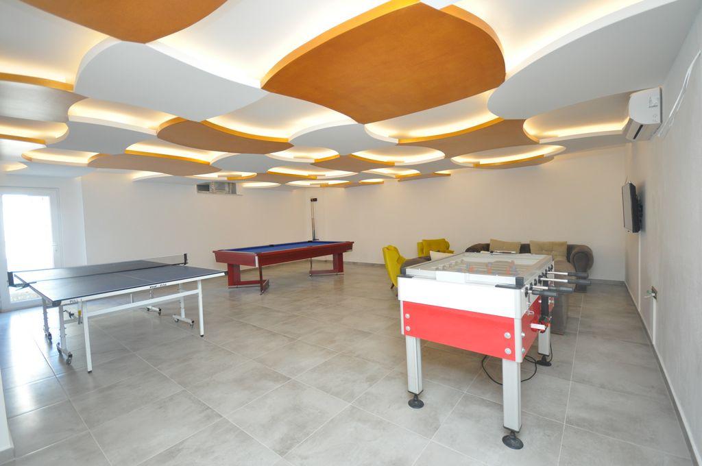 Трёхкомнатная квартира с мебелью и бытовой техникой - Фото 6