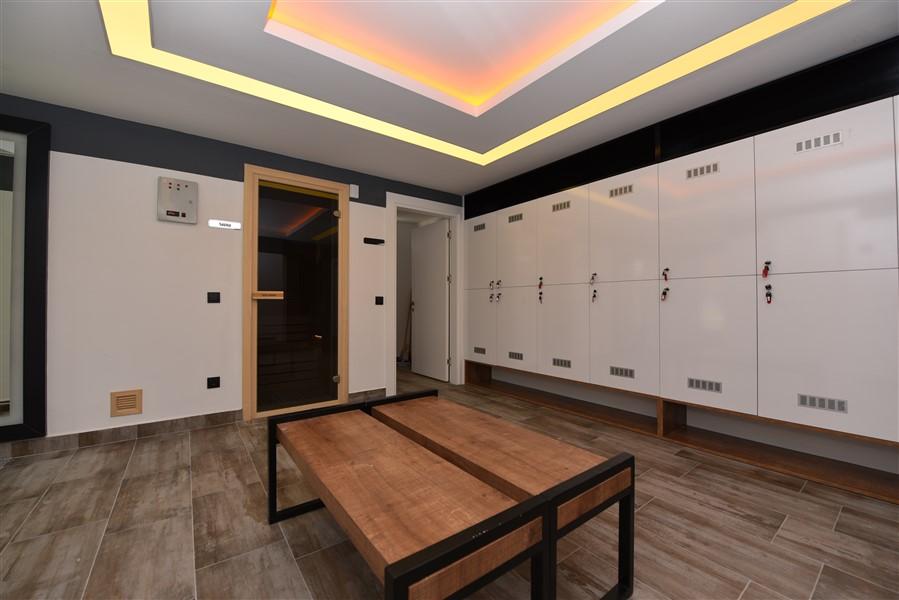 Квартиры в новом комплексе в центре Алании - Фото 7