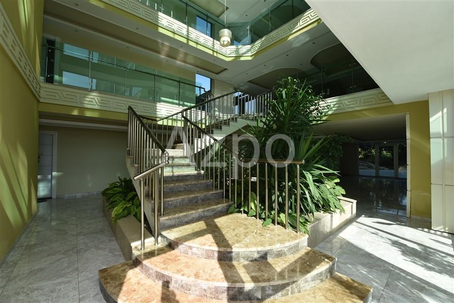Квартира дуплекс 4+1 с видом на зеленый сад - Фото 3