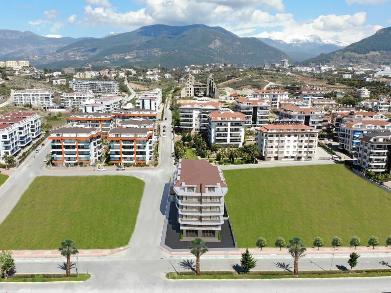 Новые квартиры на побережье Средиземного моря - Фото 1
