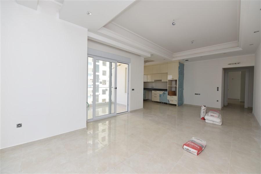 Новая просторная квартира 2+1 в жилом комплексе с инфраструктурой пятизвёздочного отеля - Фото 5
