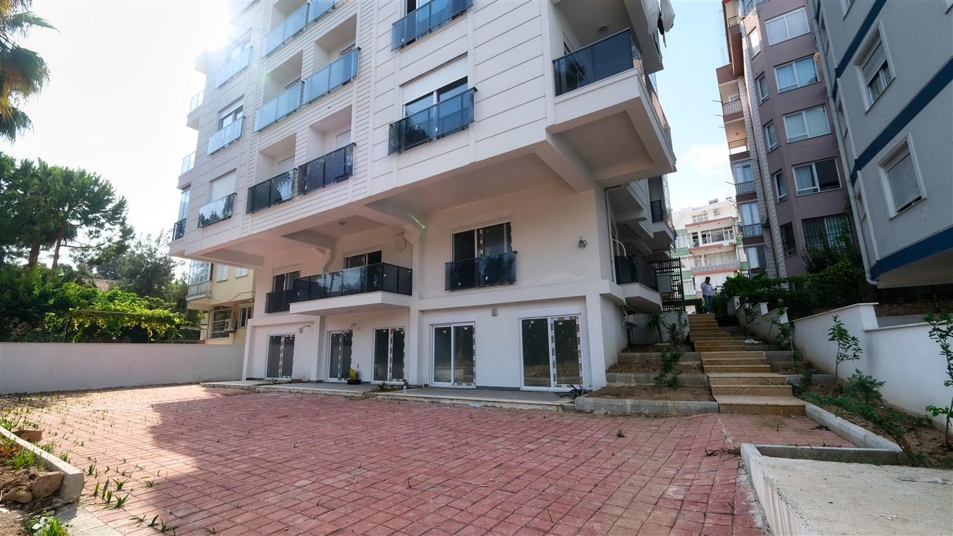 Новые квартиры в центральном районе Антальи - Фото 44