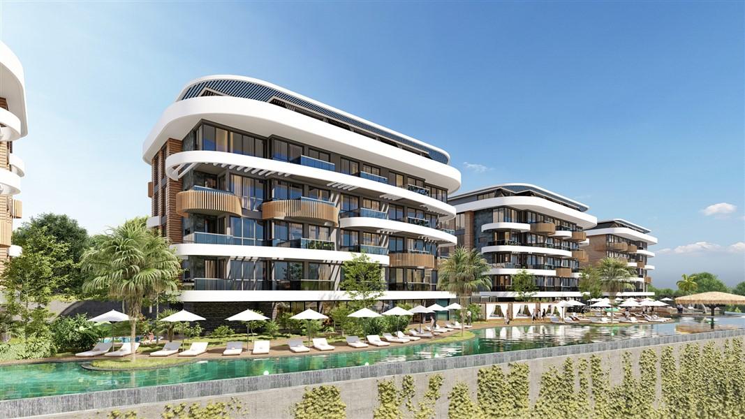 Роскошные квартиры в инвестиционном проекте - Фото 7