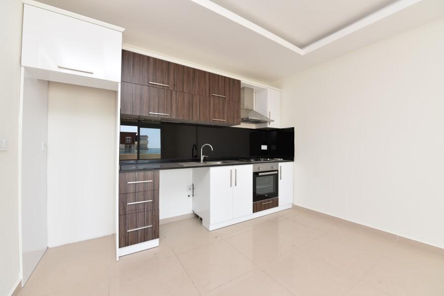 Новая двухкомнатная квартира в посёлке Авсаллар - Фото 7