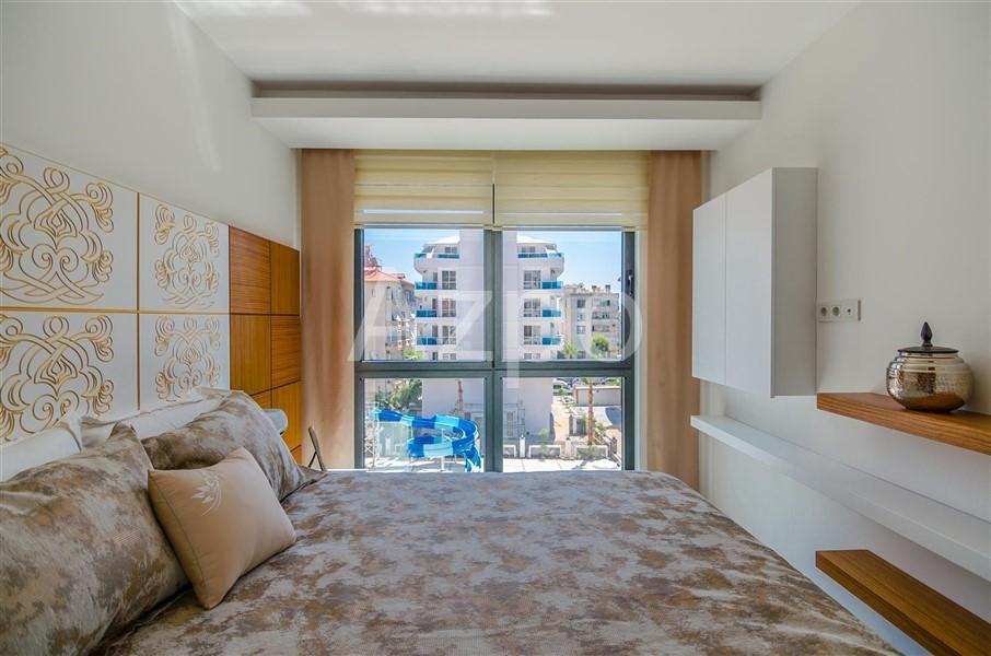 Апартаменты в центре Алании - Фото 19