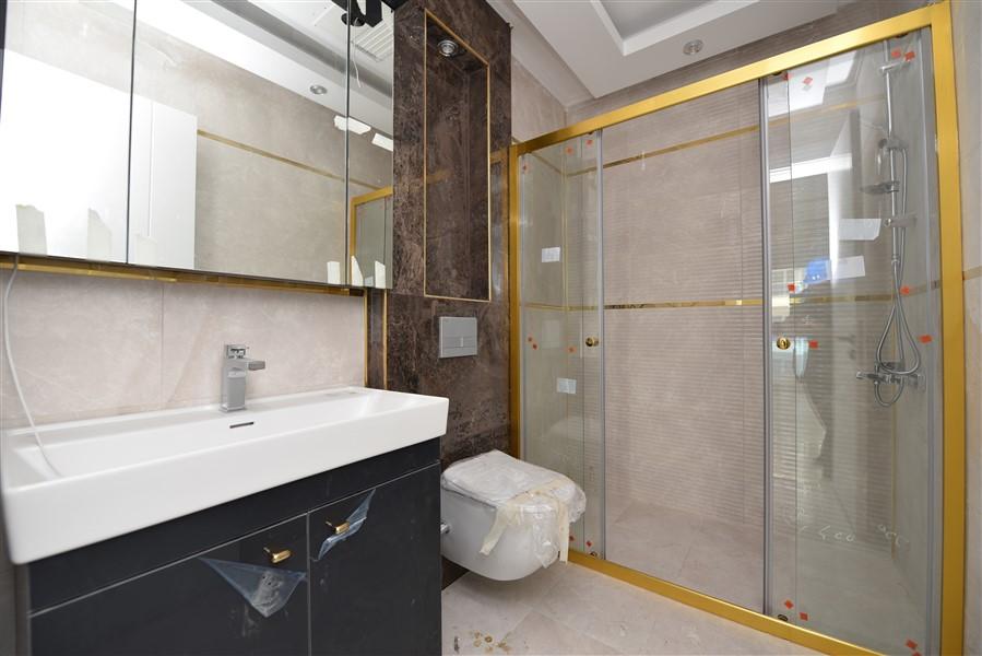 Новая просторная квартира 2+1 в жилом комплексе с инфраструктурой пятизвёздочного отеля - Фото 9