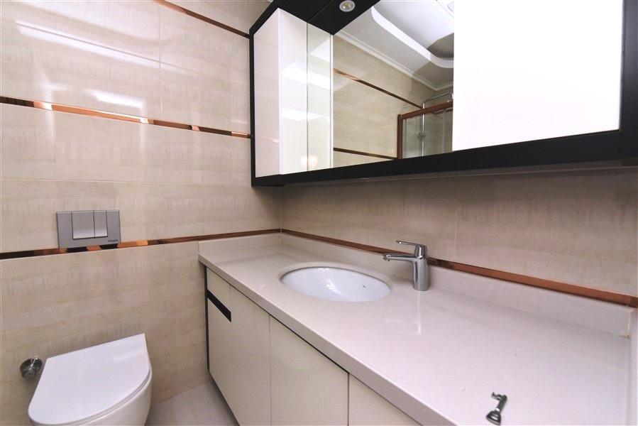 Квартира планировки 2+1 в Махмутларе - Фото 32