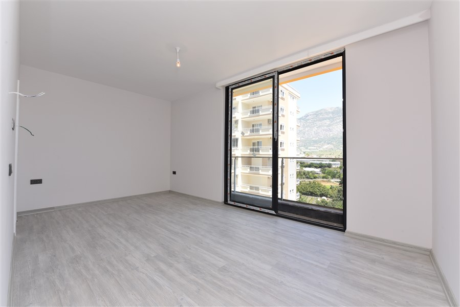 Квартира 3+1 в новом комплексе района Махмутлара - Фото 4