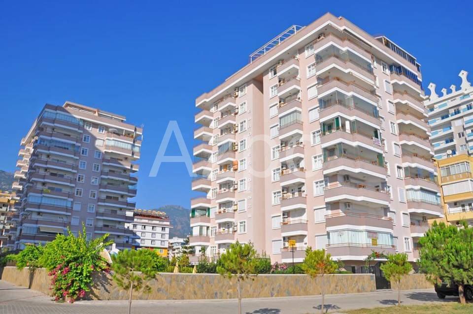 Квартира планировки 2+1 с видом на море - Фото 1