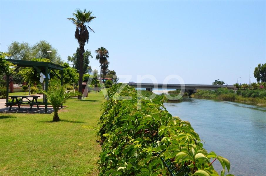 Пентхаус в комплексе на берегу горной реки Дим-Чай - Фото 7