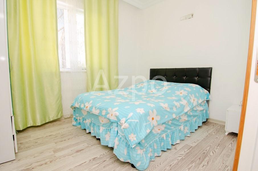 Комфортная квартира 1+1 с мебелью в районе Хурма - Фото 17