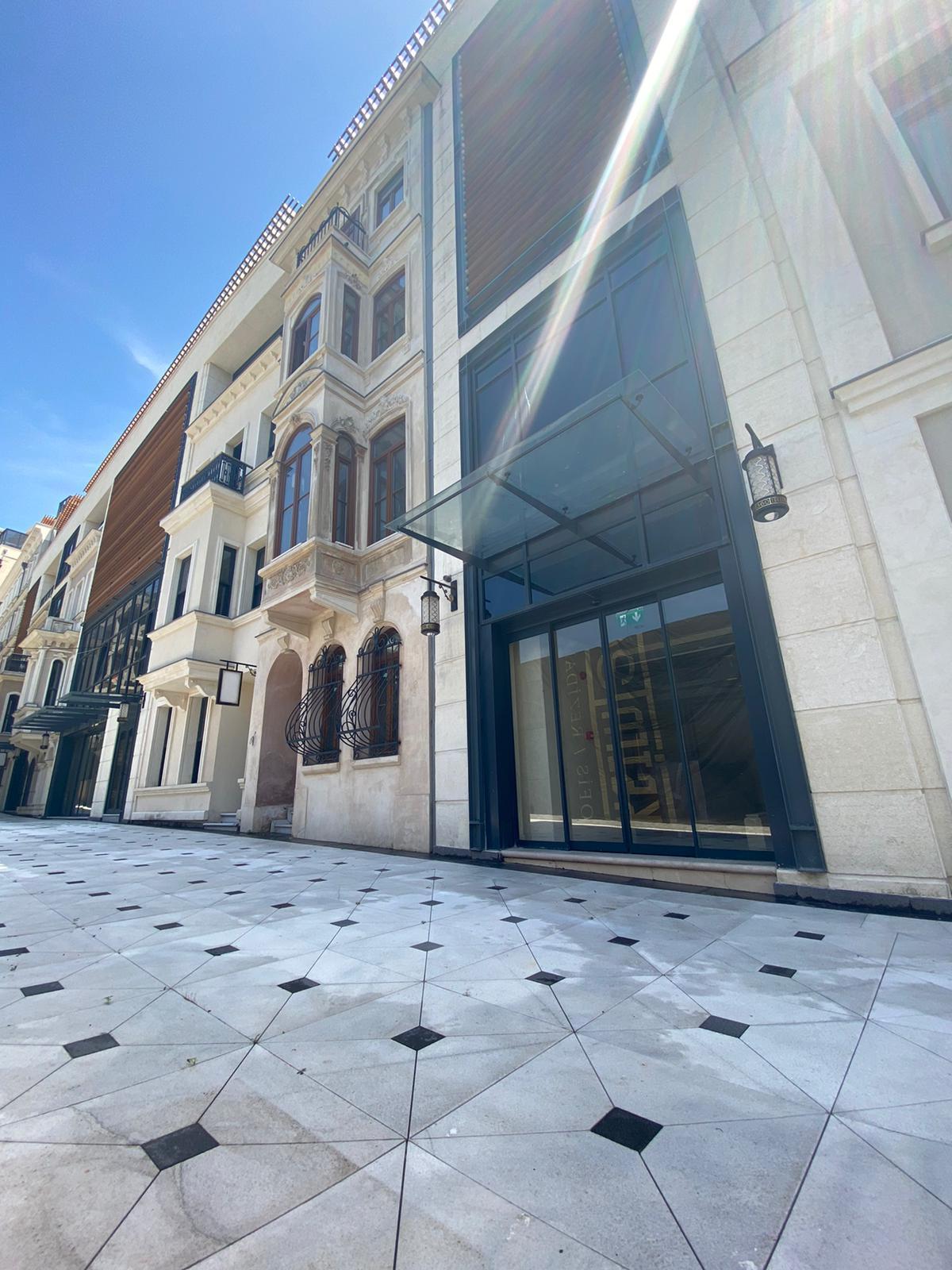 Готовые квартиры в рассрочку в центре Стамбула - Фото 23