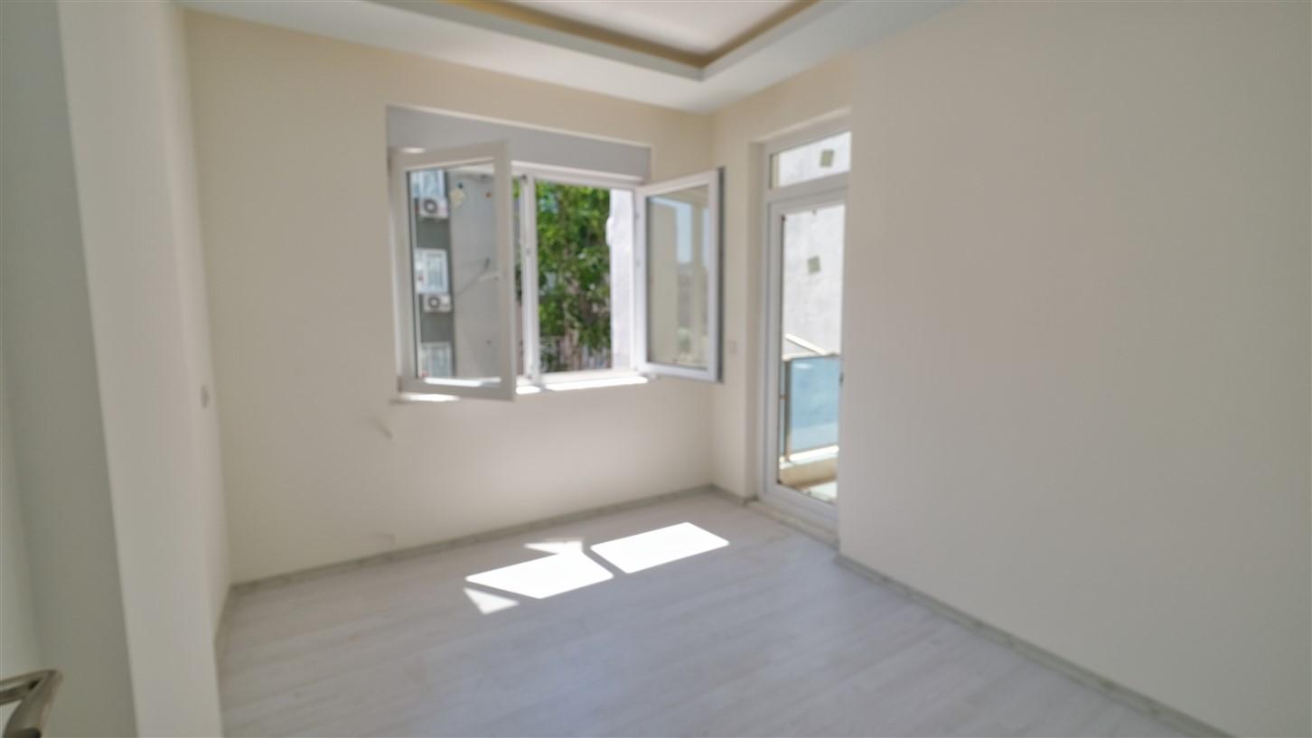 Новые квартиры в центральном районе Антальи - Фото 19