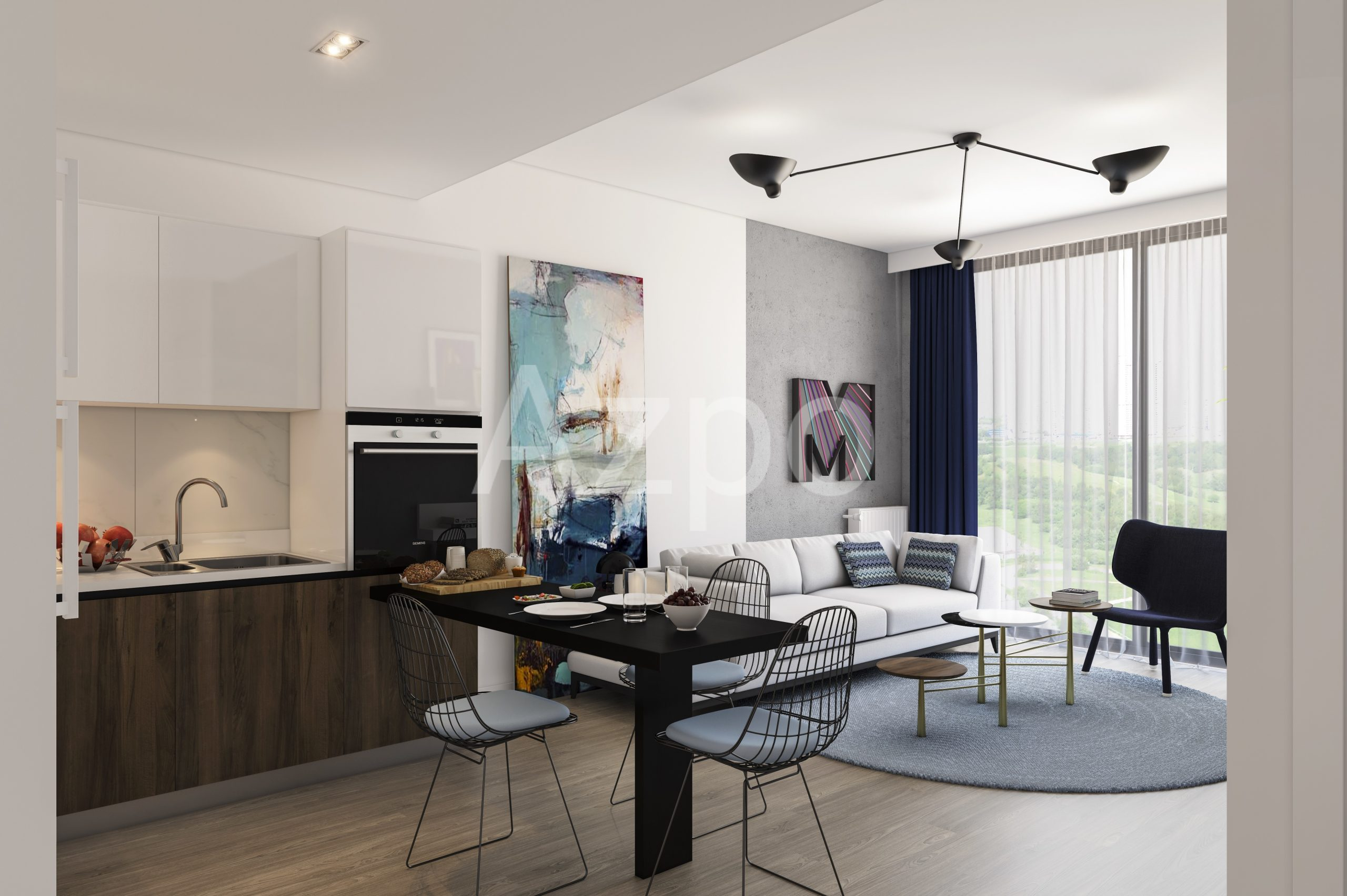 Элитные квартиры в новом комплексе - Фото 15