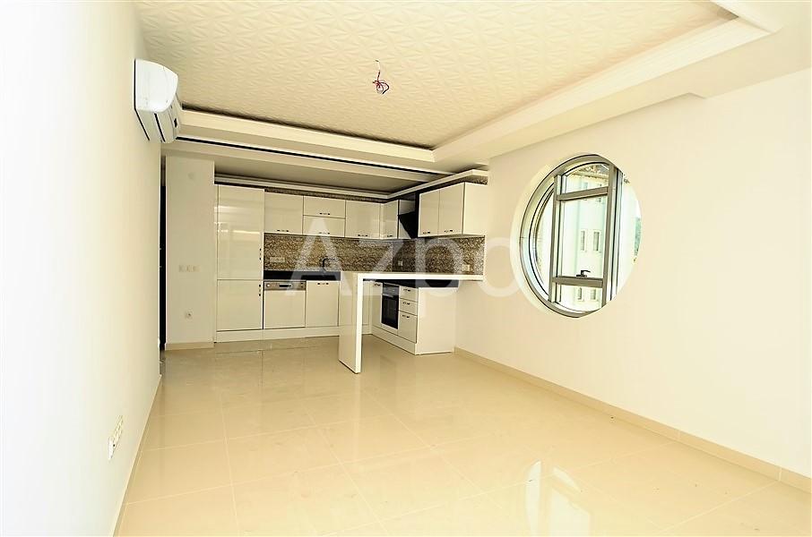 Двухкомнатная квартира в центре Алании - Фото 7