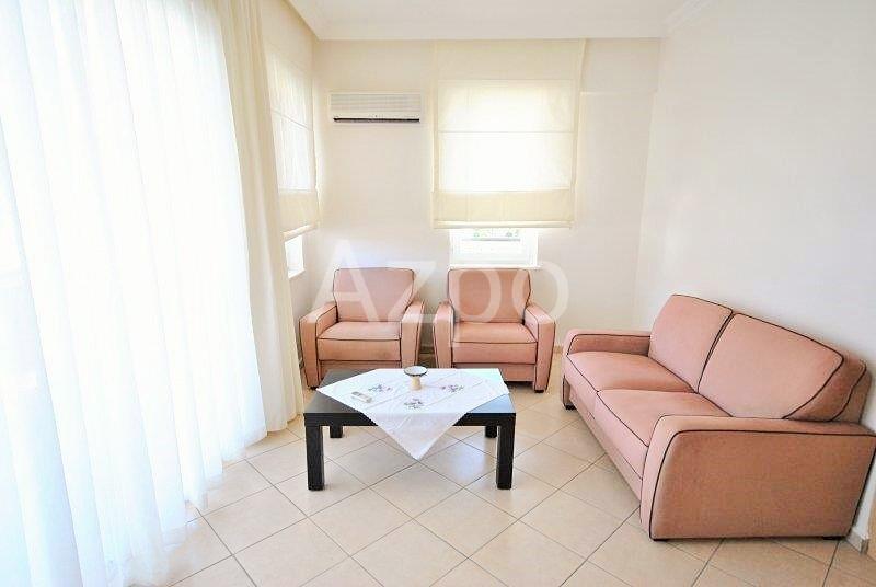 Просторная квартира 3+1 с мебелью в Чамьюва - Фото 8