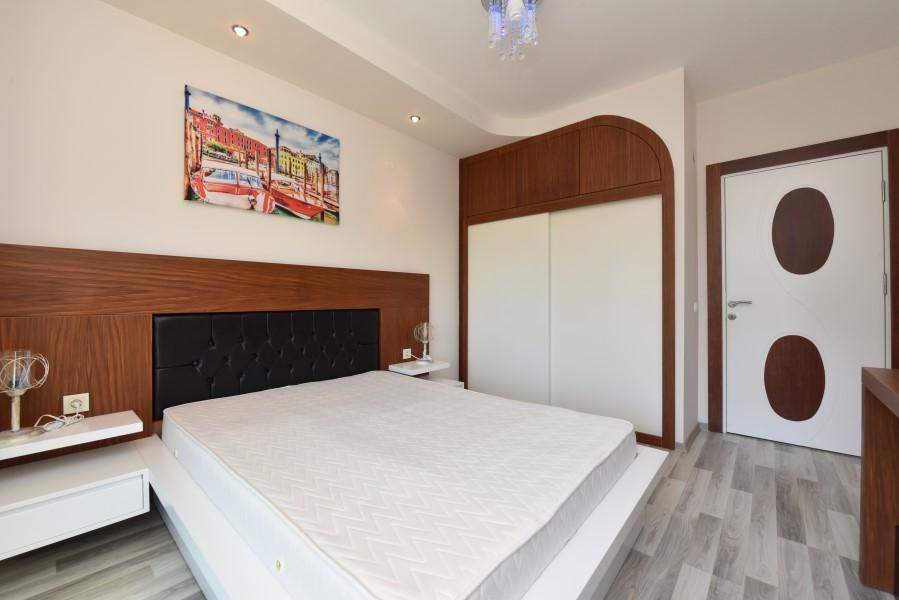 Меблированная квартира 2+1 в районе Кестель - Фото 21
