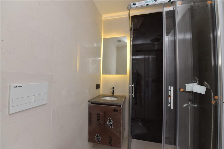 Квартира 3+1 в новом комплексе района Махмутлара - Фото 13