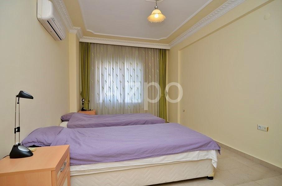 Меблированная квартира планировки 2+1 - Фото 13