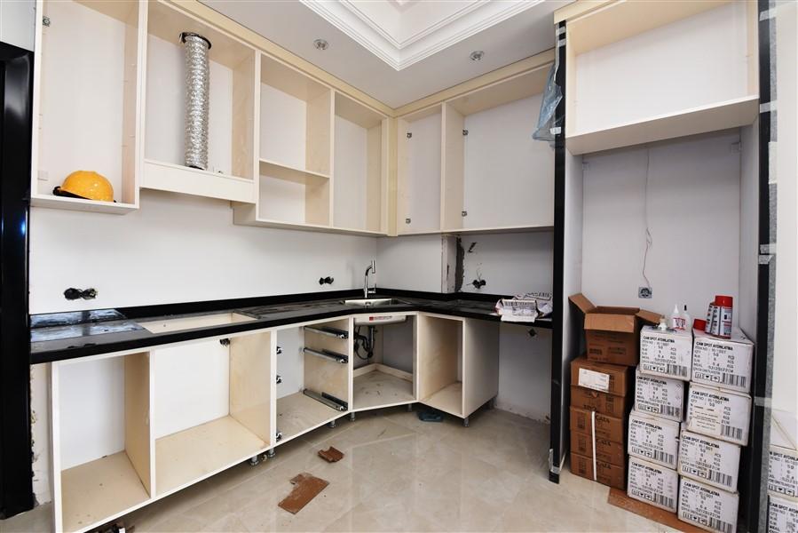 Двухкомнатная квартира в новом комплексе в районе Махмутлар - Фото 2