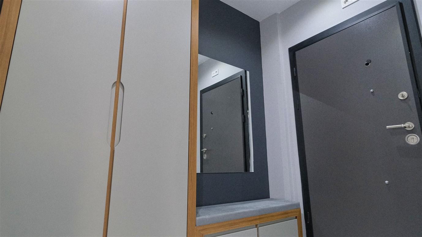 Квартиры 2+1 и 3+1 в районе Дошемеалты Анталия - Фото 11
