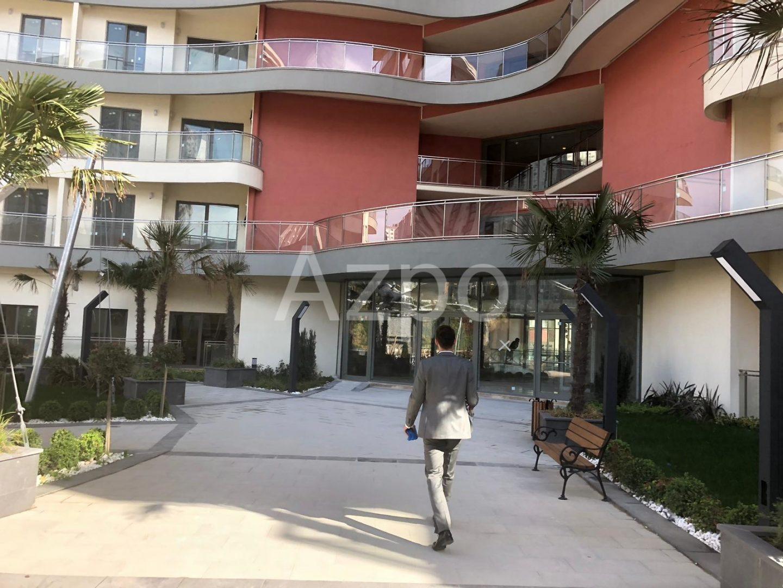 Готовые квартиры в районе Эсеньюрт Стамбул - Фото 7