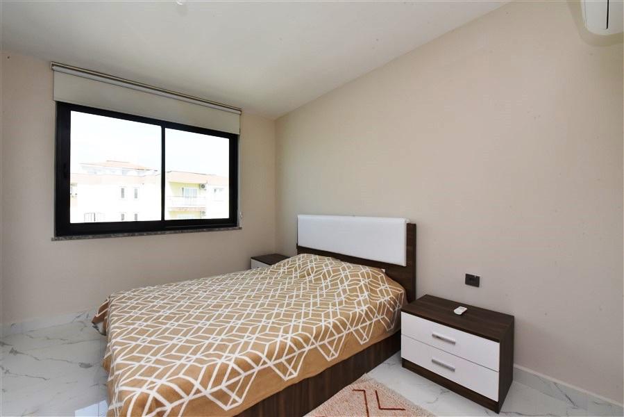 Двухкомнатная квартира с мебелью в новом жилом комплексе - Фото 11