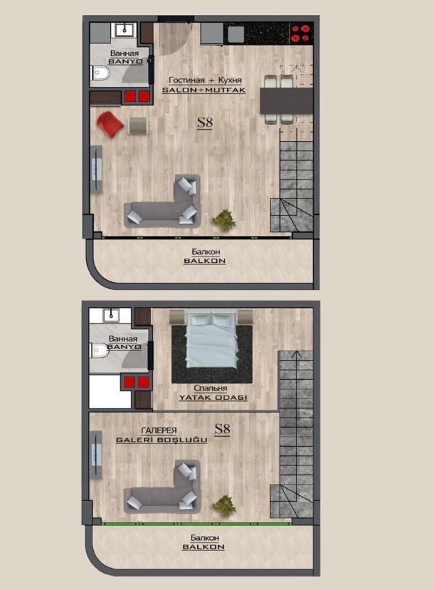 Новые квартиры от застройщика - Фото 68