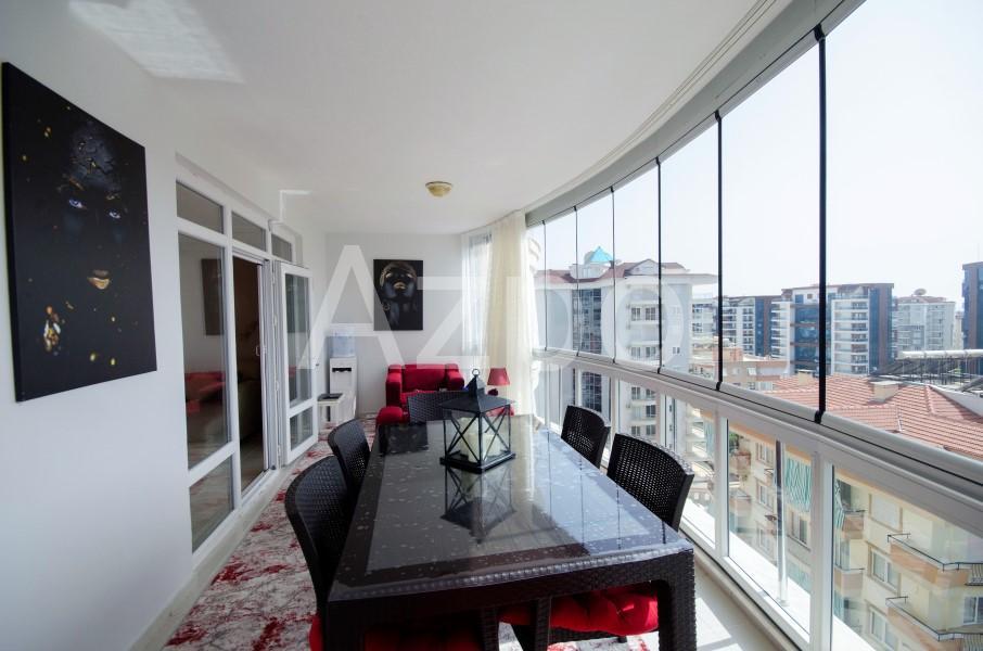 Меблированные апартаменты по интересной цене - Фото 21
