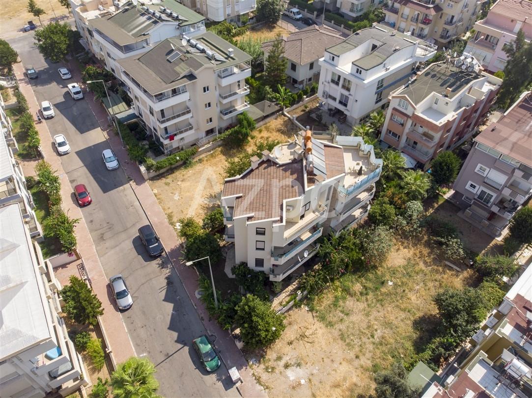 Полностью здание на продажу в Анталии - Фото 9