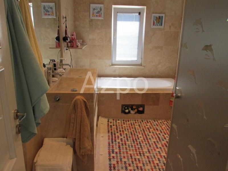 Трёхэтажная вилла планировки 4+1 в Конаклы - Фото 20