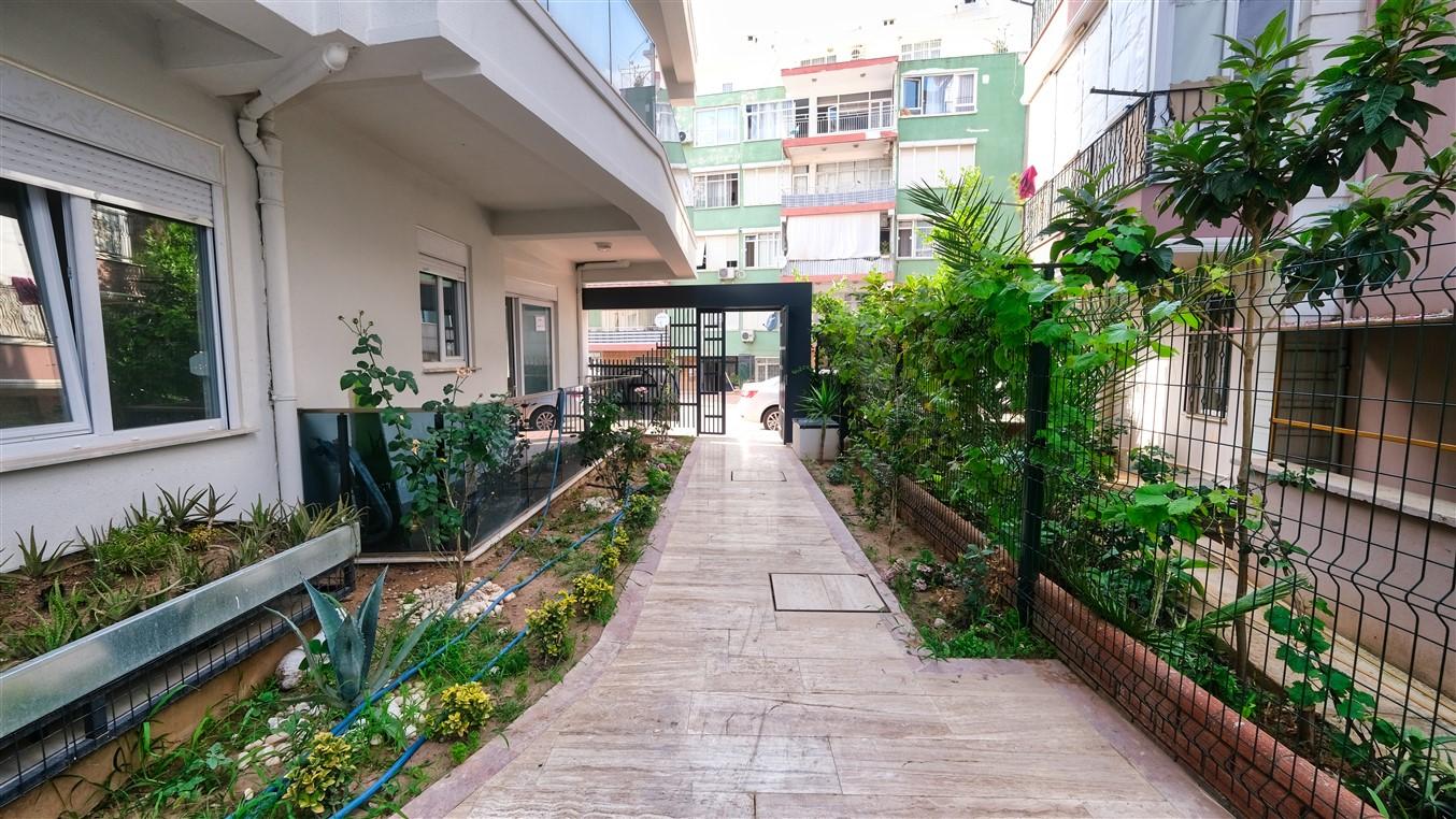 Новые квартиры в центральном районе Антальи - Фото 29