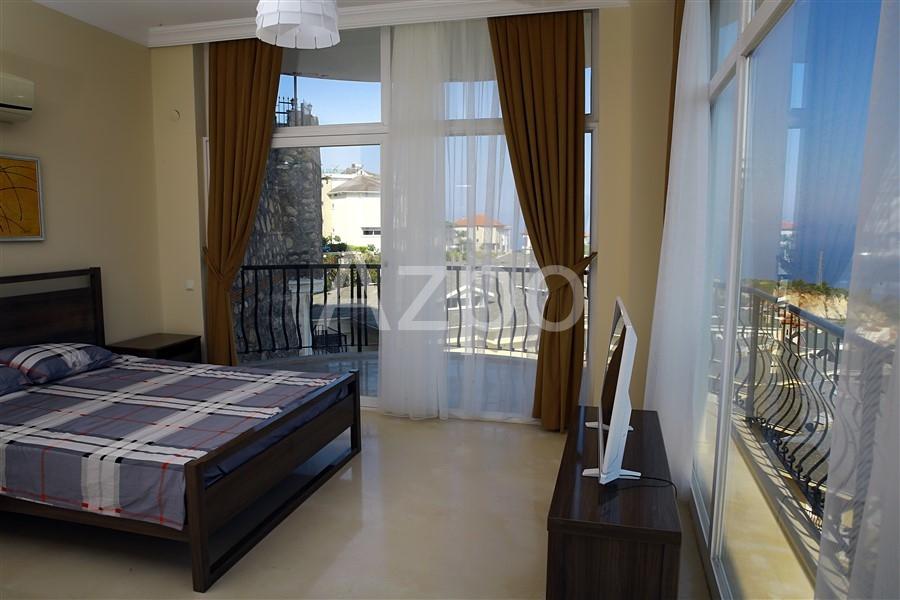 3-х этажная вилла с панорамным видом - Фото 26