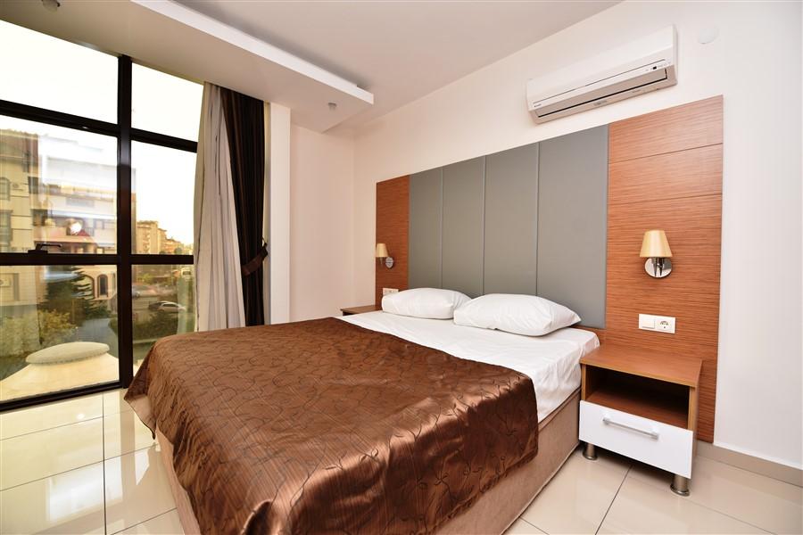 На аренду полностью меблированная квартира - Фото 16