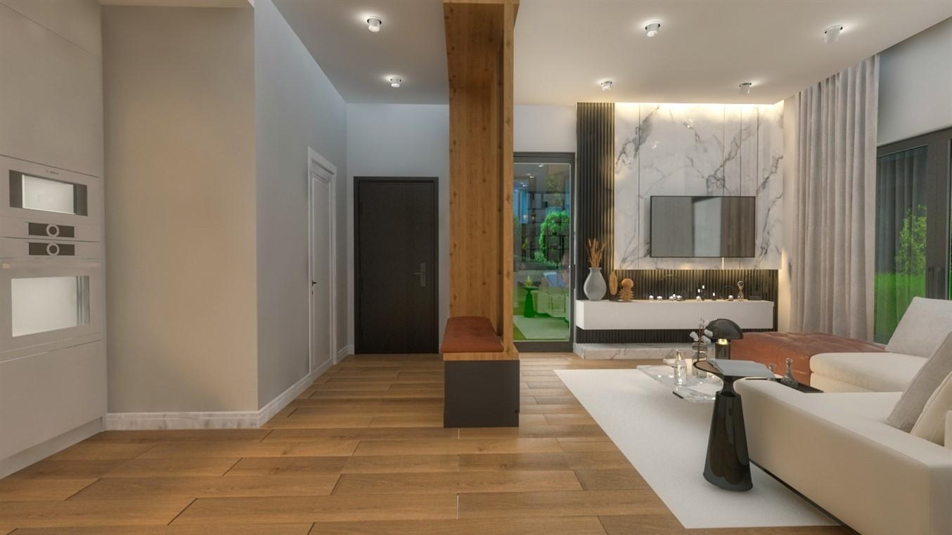 Роскошные квартиры в новом жилом комплексе с инфраструктурой - Фото 15