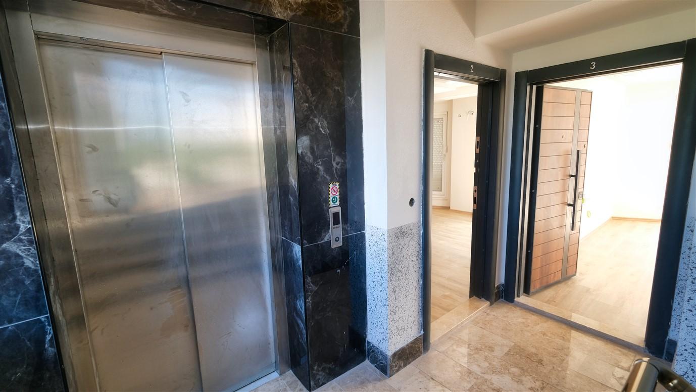 Новые квартиры в готовом жилом комплексе в центре Антальи - Фото 9