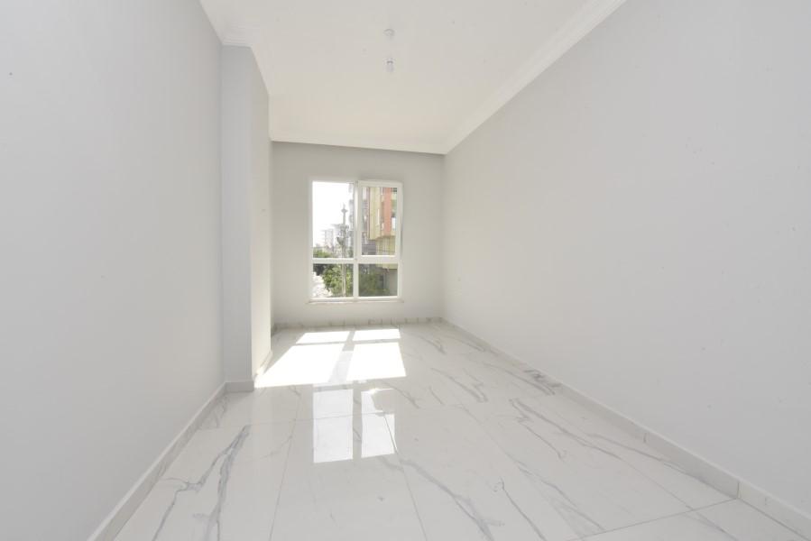 Новая трёхкомнатная квартира в центре Аланьи - Фото 13
