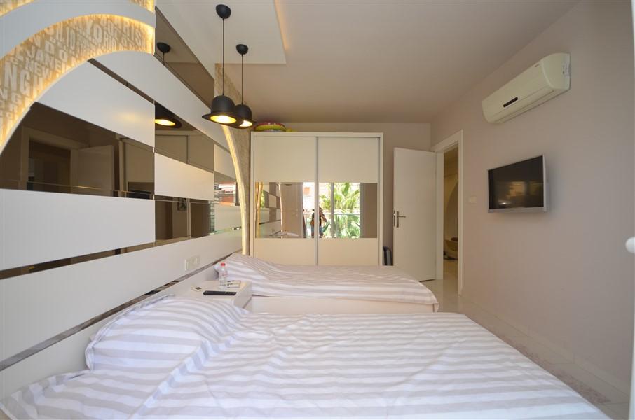 Меблированная квартира 2+1 в центре района Махмутлар - Фото 22